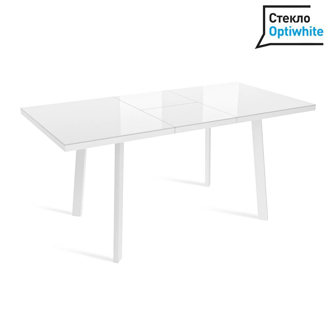 Белый OPTIWHITE/Белый - разложенный